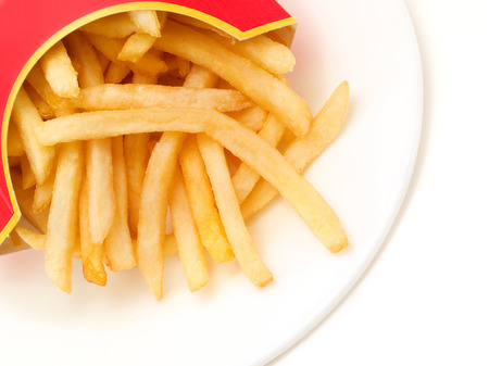 French Fries photo