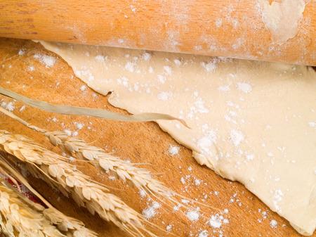 dough: Pasta del balanceo