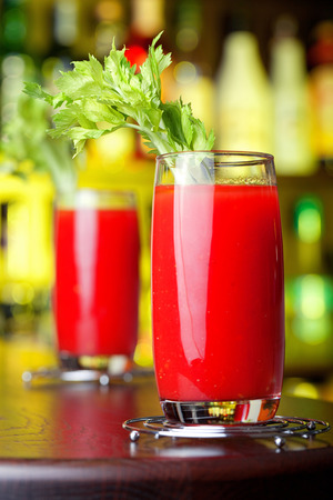 bloody  mary: Bloody Mary is a popular cocktail containing vodka, tomato juice, and usually added other spices