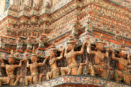 wat arun: Wat Arun Rajwararam