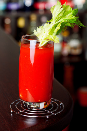bloody: Bloody Mary