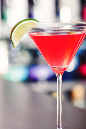 cosmo: A cosmopolitan, or informally cosmo, is a cocktail made with vodka, triple sec, cranberry juice, and freshly squeezed lime juice or sweetened lime juice.