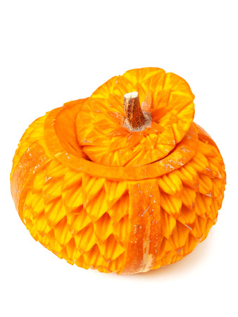 fullframe: Food carving