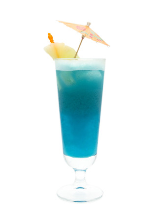 blue hawaiian drink: Ingredients:  1 oz light rum 2 oz pineapple juice 1 oz Blue Curacao liqueur 1 oz cream of coconut