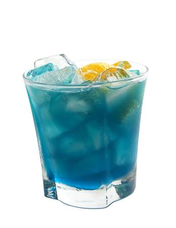 oz: Cocktail ingredients: 1 oz peach liqueur 1 oz blue curacao 1 oz bitter lemon