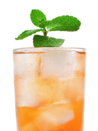 oz: Ingredients:  13 oz Calvados 1 oz Gin 1 tsp Grenadine 1 tsp Lemon Juice Champagne 1 mint to garnish Ice Cubes