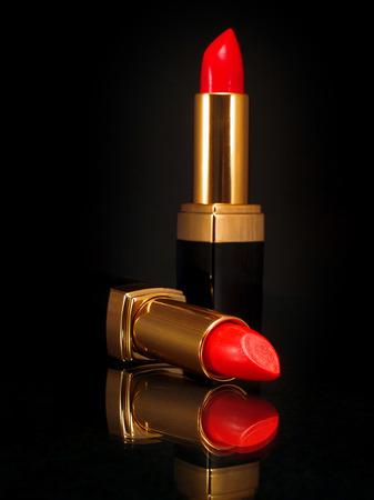 Lippenstifte Lizenzfreie Bilder