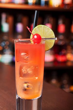 amaretto: Ingredients:   3 measures cranberry juice  3 measures orange juice  1 measure vodka  1 measure amaretto