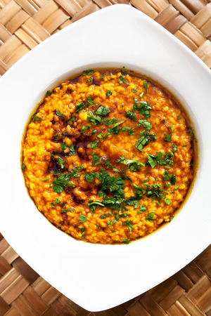moong: Famous Indian dish Moong dal