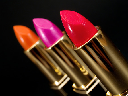 the lipstick: Lipsticks