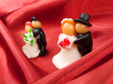 figurines: Wedding figurines