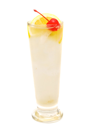 Cocktails Collection - French 75 Standard-Bild