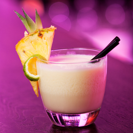 colada: Cocktails Collection - Pina Colada