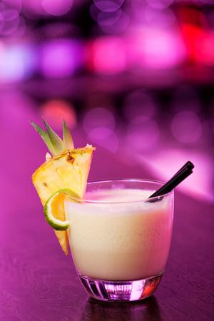 pina colada: Cocktails Collection - Pina Colada