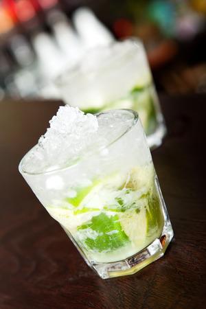 caipirinha: Cocktails Collection - Caipirinha