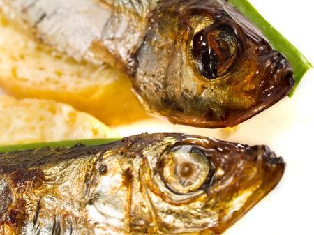 prepared: Prepared Fish