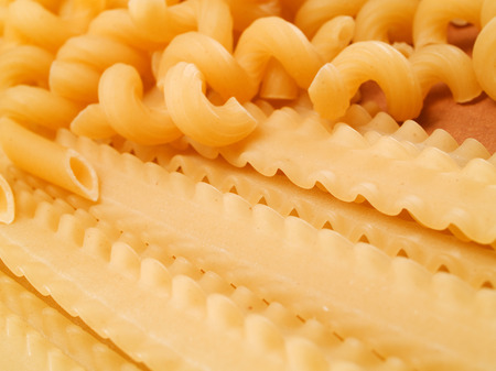 fullframe: Raw pasta