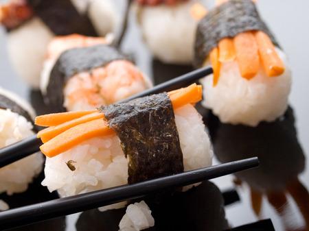 fullframe: Sushi