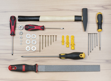 work from home: Basic work tools for every home
