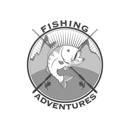 raptorial: Fishing adventures emblem