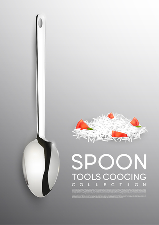 Realistic Cooking Tool Concept