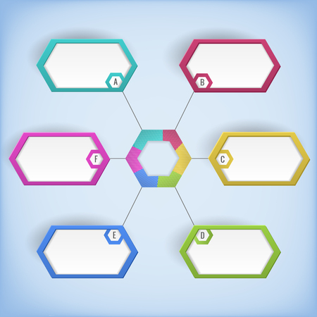 Blank Diagram Template