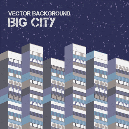 Architectural Vector Background