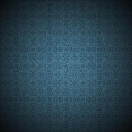 Blue Grunge Background Çizim