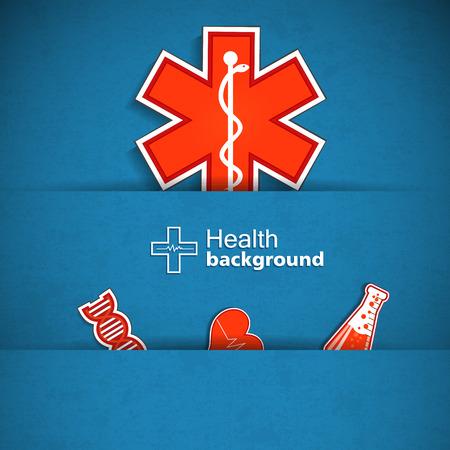 Medical Care Background