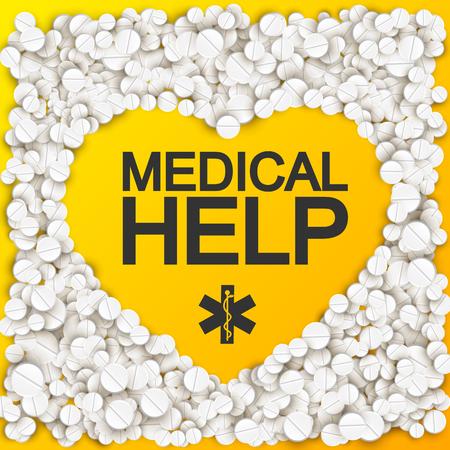 의료 도움말