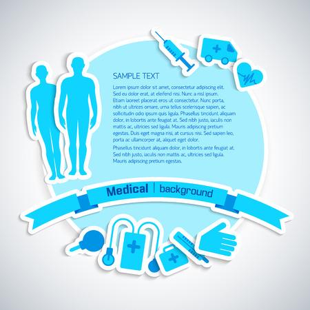 Medisch concept tekstveld