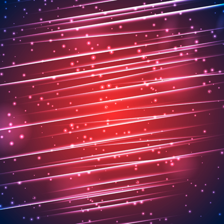 Bright Sparkling Abstract Background Banco de Imagens - 84585902