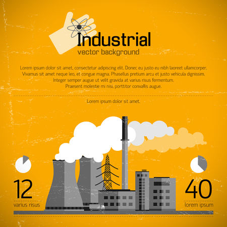 Industrial Enterprise Background