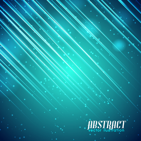 Shiny Abstract Background