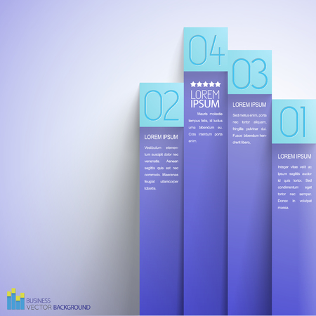 Alternative Business Infographics
