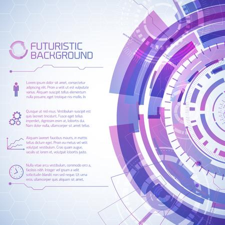 Modern Technology Conceptual Background