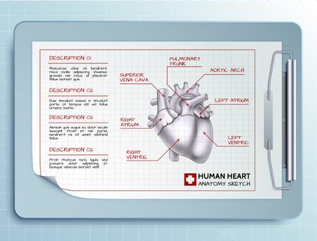 Medical Tool Template