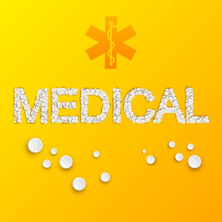 Light Medicine Template