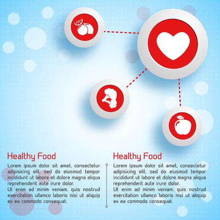 Infographic Design Template Ilustrace