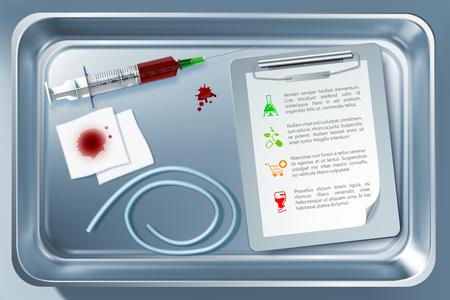 Concept d'outil médical