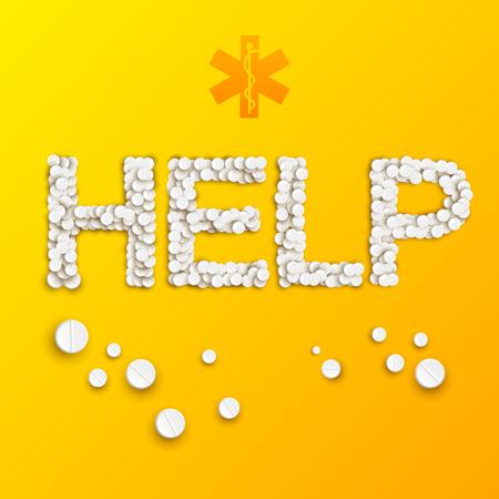 Help banner.