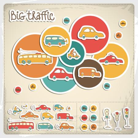 Big Traffic Set
