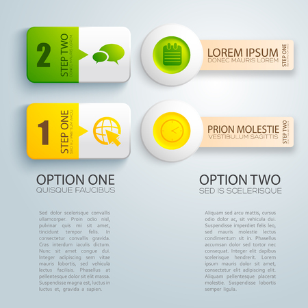 Business Design Concept Background