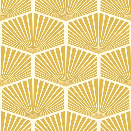 Abstract Vintage Minimalistic Seamless Pattern
