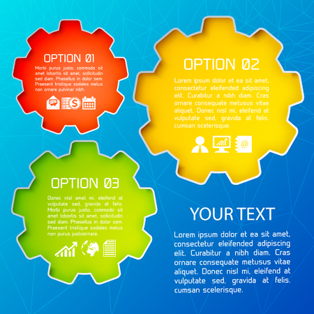 Web Design Background Çizim