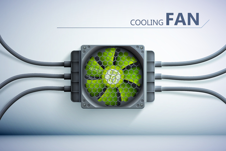 Cooling System Template