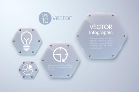 Infographic Web Concept Çizim