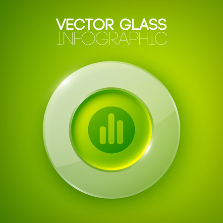 Business Abstract Web Concept Illustration