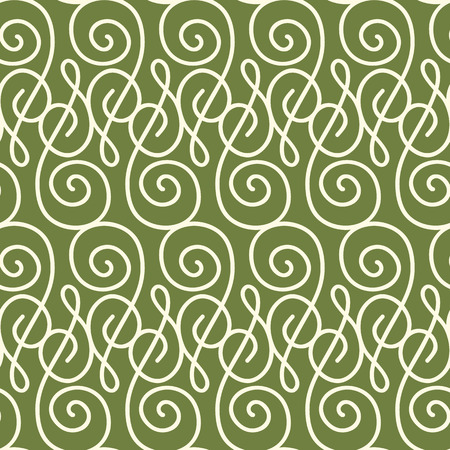 Vintage Seamless Pattern Zdjęcie Seryjne