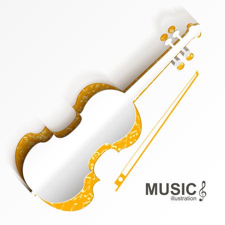 Musical Instrument Template